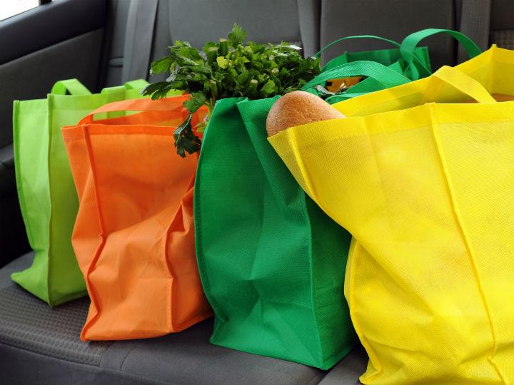 las bolsas ecológicas