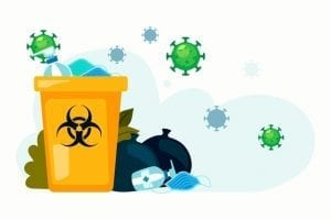 Residuos Peligrosos Biológico Infecciosos